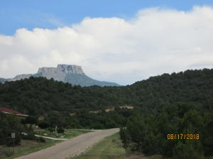 Riata Dr. Reserve at Fishers Peak Blk 5, #6, Trinidad, CO 81082