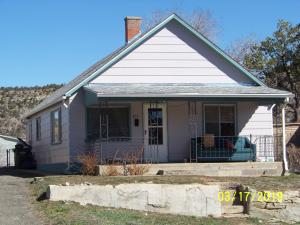 817 W Kansas Ave, Trinidad, CO 81082