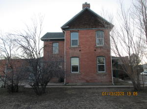 515 W 7th St, Walsenburg, CO 81089
