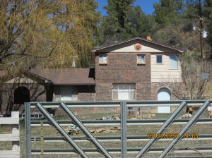 13724 County Rd 41.7, Weston, CO 81091