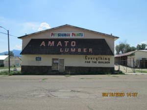 Originally Amato Lumber