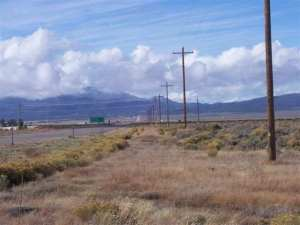 21.06 Acre Hwy 56 at the Y, Cedar City, UT 84720