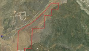 482.48 Ac South I-15 Interchange, Frontage, Cedar City, UT 84720