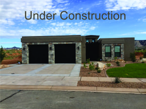 1492 W Shinnecock DR, (Under Construction), St George, UT 84770