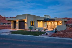 1355 E SNOW CANYON Parkway, 20, Ivins, UT 84738