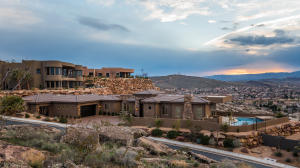1706 S Cliff Point, St George, UT 84790