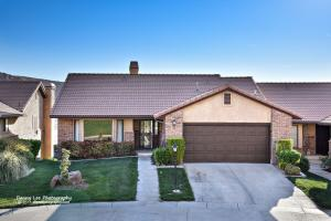 462 Ridge Rim Way, St George, UT 84770