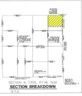 5500 N 2300 Way, -- 30 acres, Cedar City, UT 84721