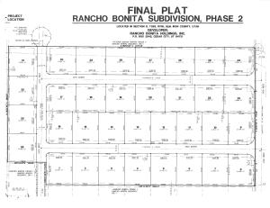 2300 W MIDVALLEY RD, -- 20.42 ac, 34 papered lots, Cedar City, UT 84721