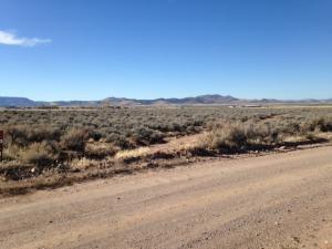 10 acres Holt Rd (becomes Meadow Canyon, Enterprise, UT 84725
