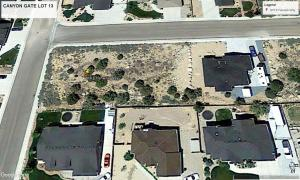 816 E Fenwick Way, -- LOT 13, Cedar City, UT 84721