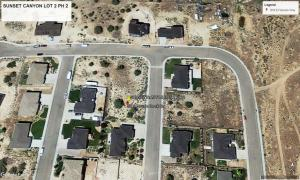 52 S House Rock DR, -- LOT 2, Cedar City, UT 84720