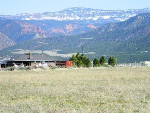 5.26 acres LOT 5, Summit Valley Ranchos, 5, Parowan, UT 84761
