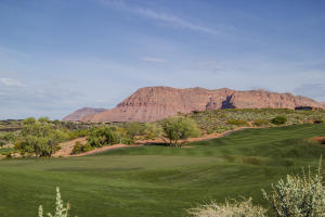 Stunning Golf Course and Mountain Viewsain