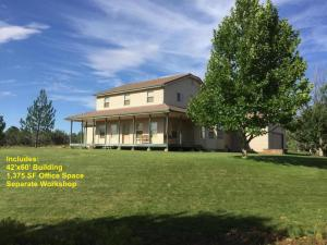 474 S Coyote RD, Apple Valley, UT 84737