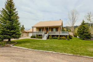 865 Deer Trail DR, Pine Valley, UT 84781