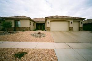 1838 W Garnet Ridge CIR, St George, UT 84790