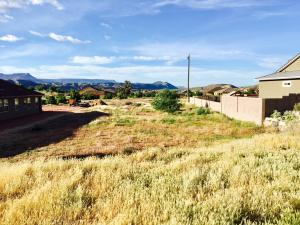 .36 ACRES FOR ONLY 55K, in beautiful Toquerville, Utah!