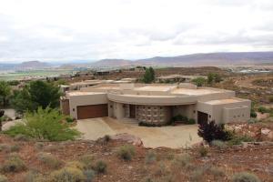 1938 S Stone Canyon, St George, UT 84790