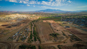 16.67 Acres in Little Valley, St George, UT 84790