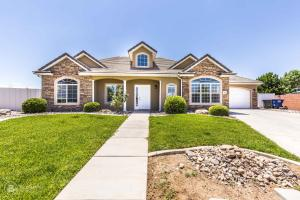2572 S 450 W CIR, Washington, UT 84780