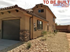 325 N Red Stone Rd, 81, Washington, UT 84780