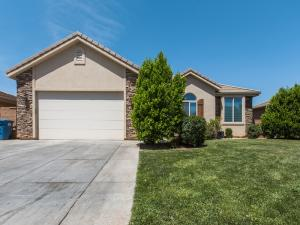 1612 S Aspen Way, Washington, UT 84780