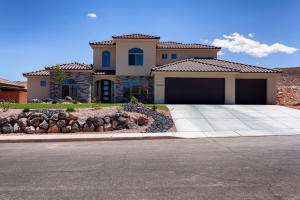 2065 S Mustang DR, Washington, UT 84780