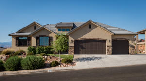 1345 E Silver Shadows DR, Washington, UT 84780