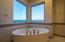 Owner Suite Soaker Tub
