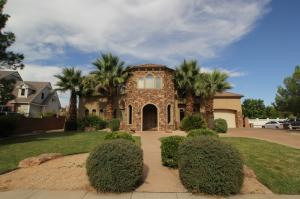 702 Country LN, Santa Clara, UT 84765