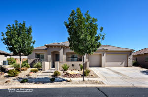 1852 Garnet Ridge CIR, St George, UT 84790