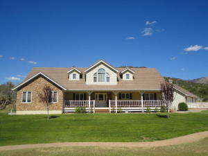 580 S Stagecoach, Brookside, UT 84782