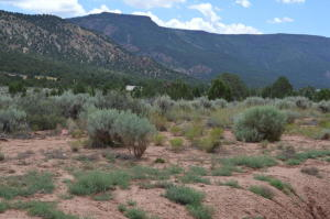 Phase 5A E Badger Way, Lot 361, New Harmony, UT 84757