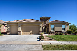 2110 S Vision Point CIR, St George, UT 84790