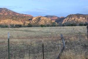 6.9 acres SW of Kanarraville, Kanarraville, UT 84742