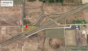 4.45 Acre I-15 Exit 75, Parowan, UT 84761