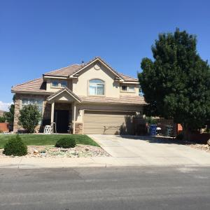 2511 S 500 W CIR, Washington, UT 84780