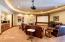 Entertainment Area / Family Room
