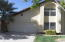 Two level home with 1 bed and 1 bath on each level. Laundry hookups on each level.