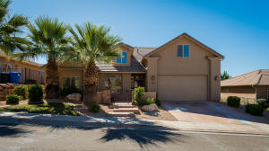 1482 E Mesa View LN, Washington, UT 84780