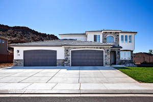3054 E Maple Mountain DR, St George, UT 84790