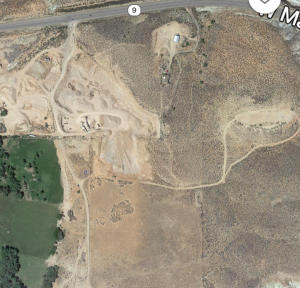 Gravel Pit/Farm land, Rockville, UT 84763