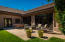 Access from Pool, living & dining area and Master Suite.