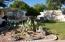 Nice Corner Lot with Cactus Garden