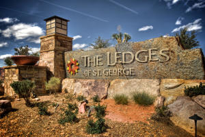 Petroglyph Drive, Lot 16, St George, UT 84770