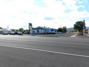 489 N Main ST, Panguitch, UT 84759