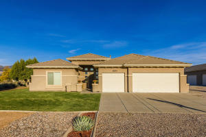 650 Dammeron Valley DR, Dammeron Valley, UT 84783