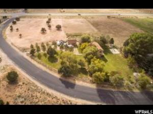 825 N Horsemans Park, Dammeron Valley, UT 84783