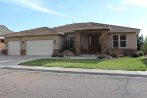 207 Shadow Point DR, St George, UT 84770